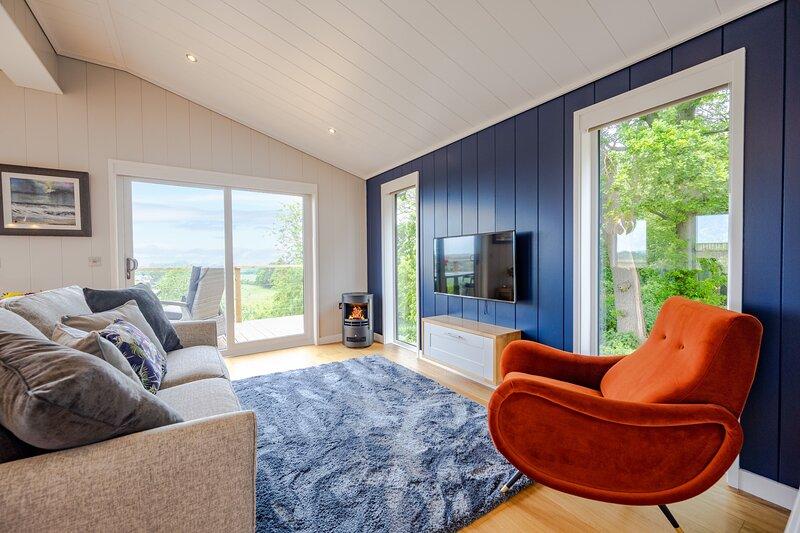 Avocet Lodge, holiday rental in Sandringham