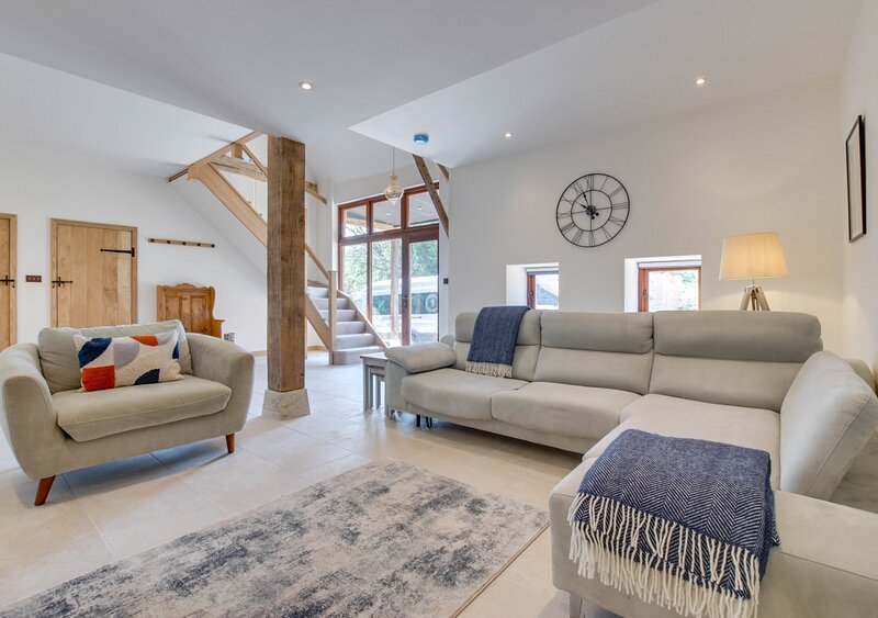 Salts Barn, vacation rental in Bearsted