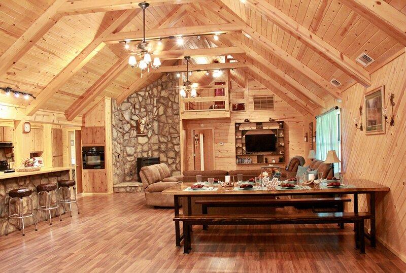 Deer Ridge Retreat, location de vacances à Annandale