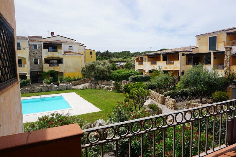 ISA7102 - Casa Marta*** by Holiday World, holiday rental in Capo Testa