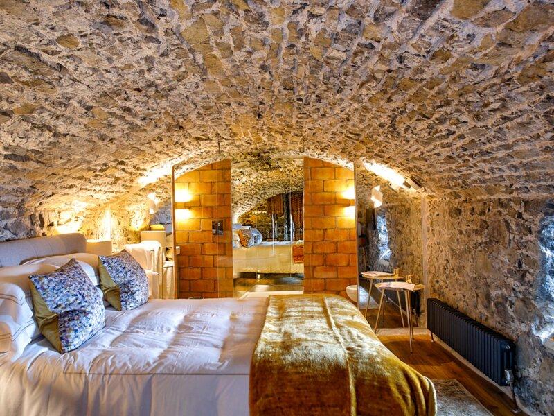 The Vault, Gileston Manor, holiday rental in Cowbridge