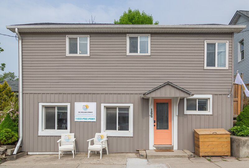 Peaches on William, vacation rental in Port Stanley
