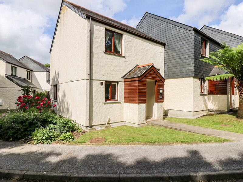 Robinswood (Prev ID 959635), Falmouth, holiday rental in Mawnan Smith