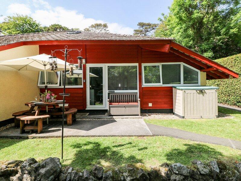 Heulwen Lodge, Amroth, vacation rental in Llanteg