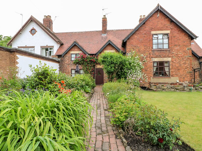 Hobson's Cottage, Ilkeston, location de vacances à Borrowash