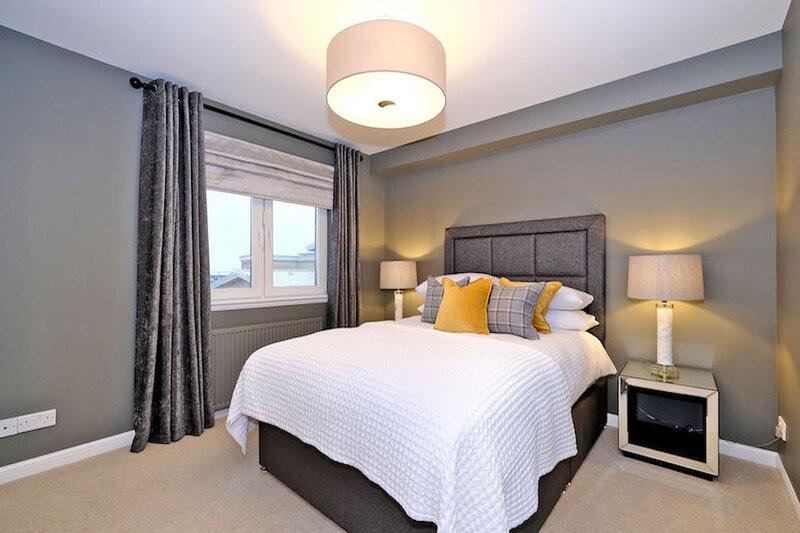 Blissful Coastal Home near Aberdeen city centre, location de vacances à Balmedie