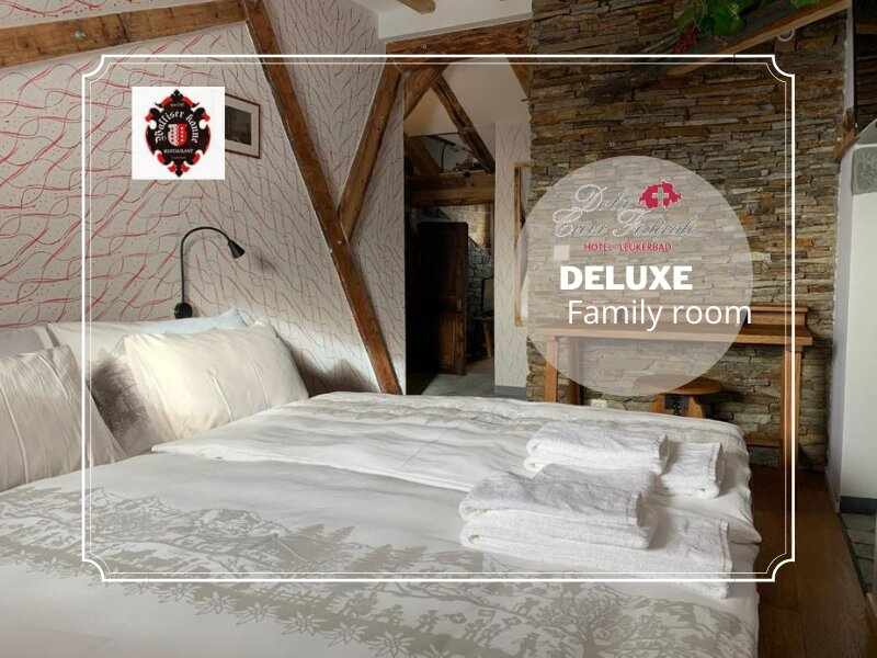 Charming hotel, renovated and original design from Switzerland, Valais, location de vacances à Kippel