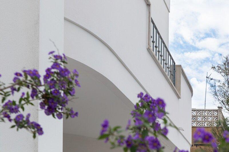 Salento - San Foca - Elegante villetta a 500 metri dal mare, casa vacanza a Melendugno