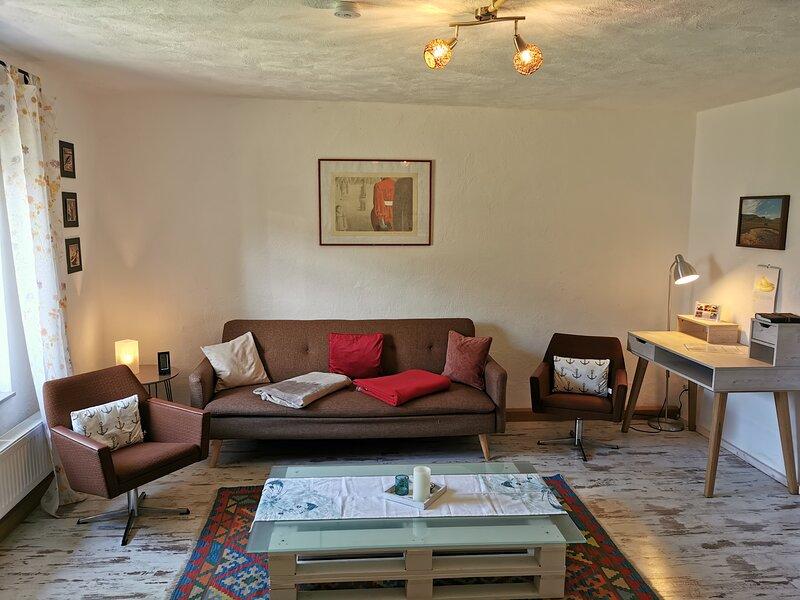 Dom Wizoch, vacation rental in Friedland