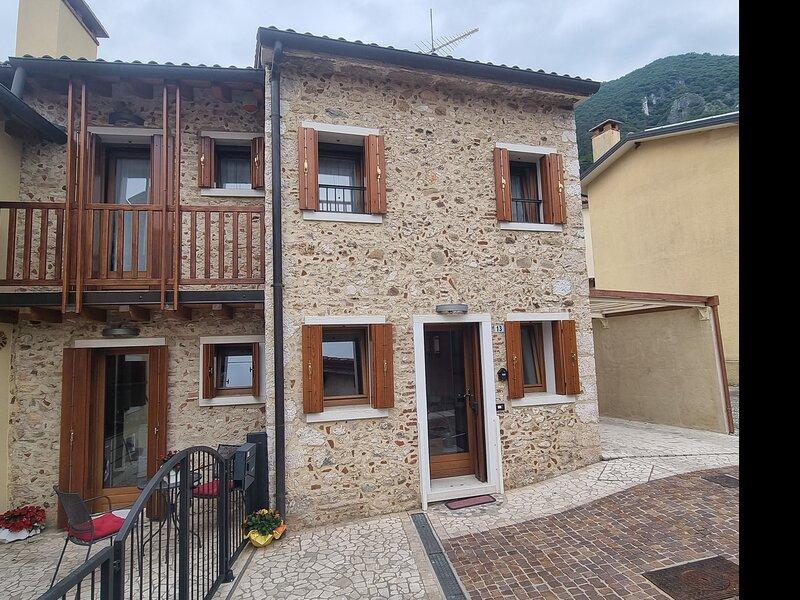 Giulietta e Romeo, Locazione turistica, vacation rental in Mussolente