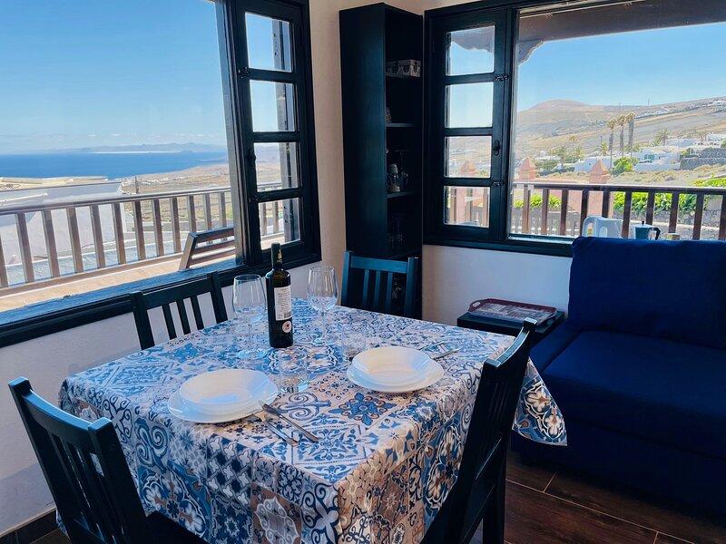 Apartamento n.4 con vista, holiday rental in Conil