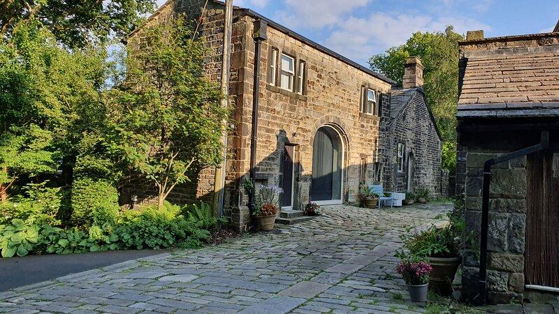 Stones Stables, location de vacances à Todmorden