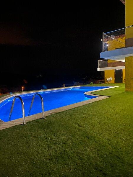 Private Villa. Near of the beach, holiday rental in Breda