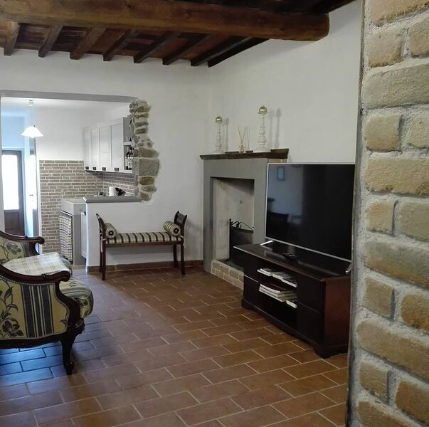 La Torretta, holiday rental in Pieve A Maiano
