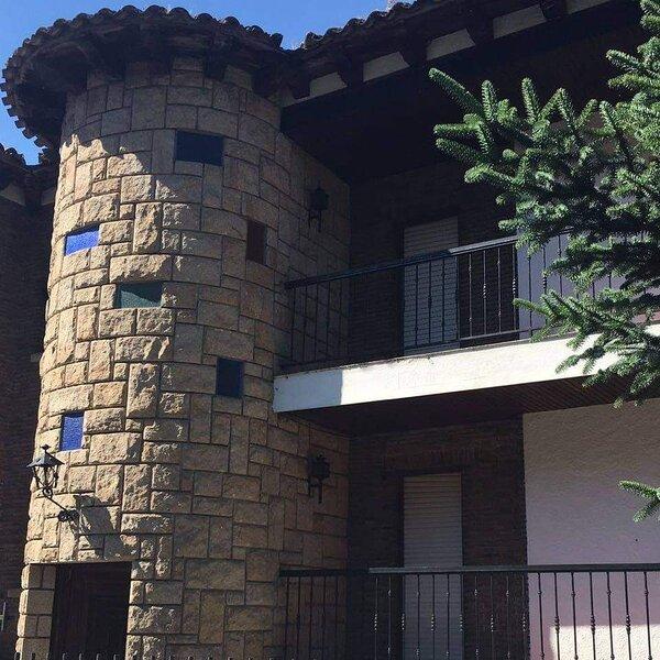 EL TORREON DE GREDOS, aluguéis de temporada em Cuevas del Valle