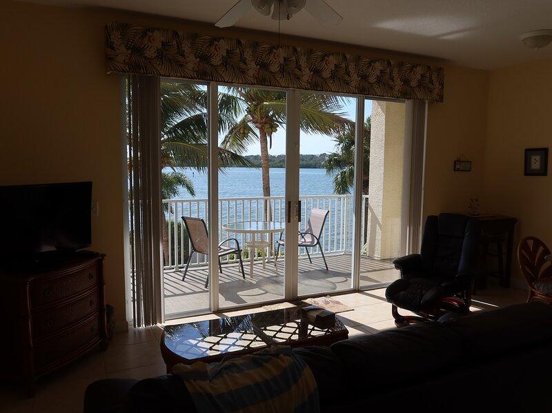 Boca Ciega Condo, #203, St Petersburg, Florida, holiday rental in Pinellas Park