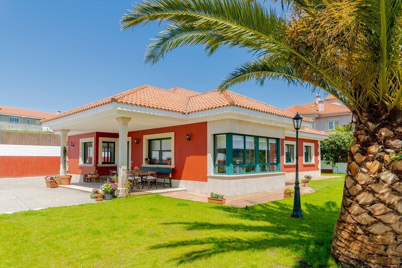 Alquiler vacacional, holiday rental in Malpica de Bergantinos