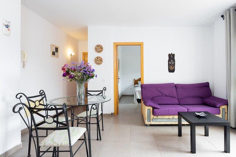 Home2Book Sunny La Lajita Apartment, holiday rental in La Lajita