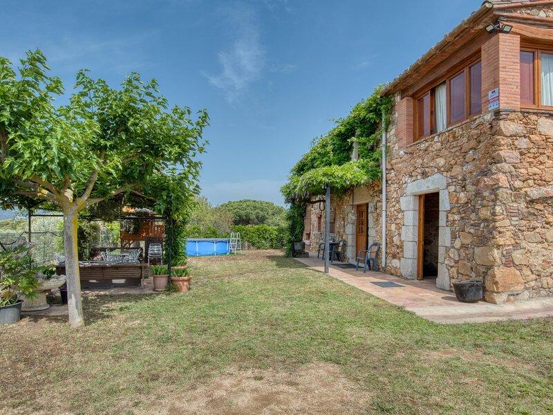 Country House - Calonge (San daniel), holiday rental in Bethlehem