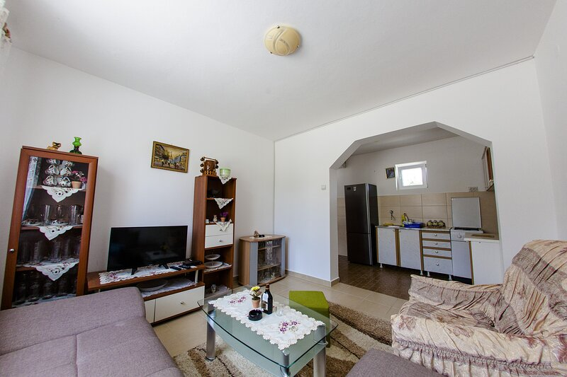 Harmony Stanic Apartments - Apartment Ground Floor, holiday rental in Dubrava