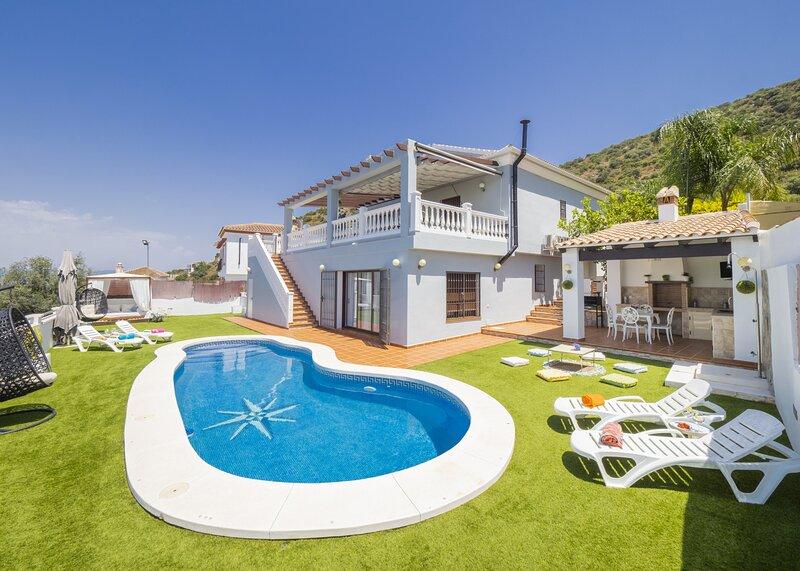 Cubo's Villa Gabriela, casa vacanza a Coin