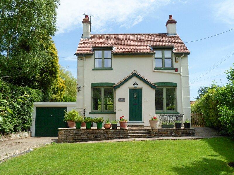 Applegarth, Cloughton, holiday rental in Cloughton