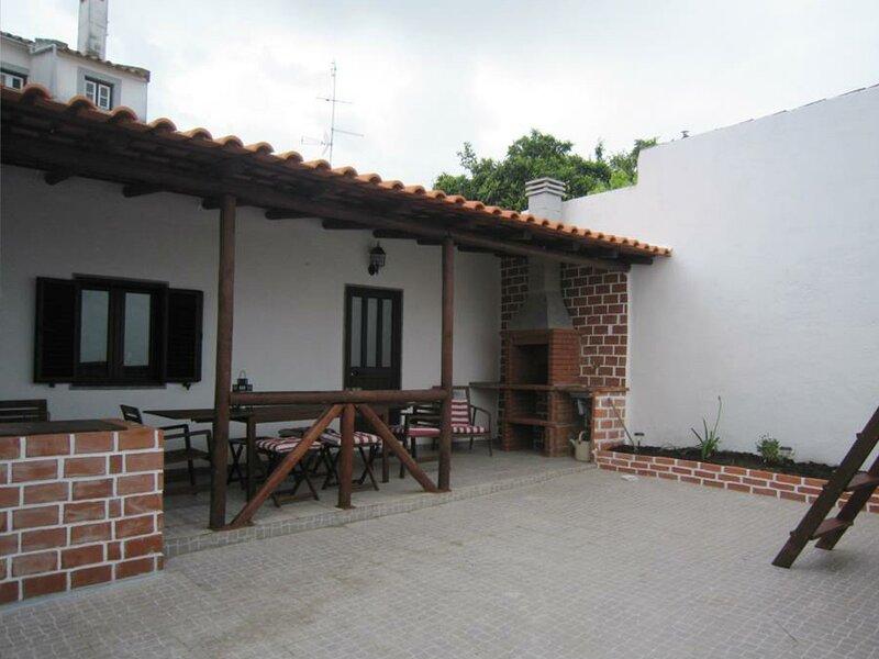 Biel Villa, Mourao, Alentejo, alquiler vacacional en Evora District