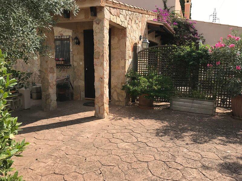 Cosy Cottage in Llucmajor, Palma., aluguéis de temporada em Llucmajor