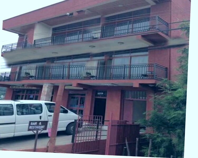 Lalibela Roha Tour and Travel, alquiler de vacaciones en Amhara Region