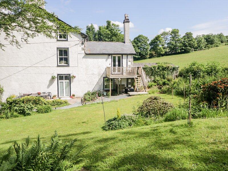 Muirland Heights, Kirkby-In-Furness, holiday rental in Kirksanton