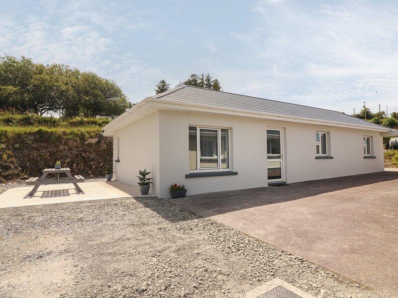 Coolnaharragill Lower Annexe, Glenbeigh, County Kerry, alquiler de vacaciones en Glenbeigh