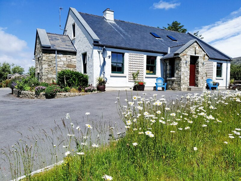 Mullagh Pond House M023, holiday rental in Murrisk