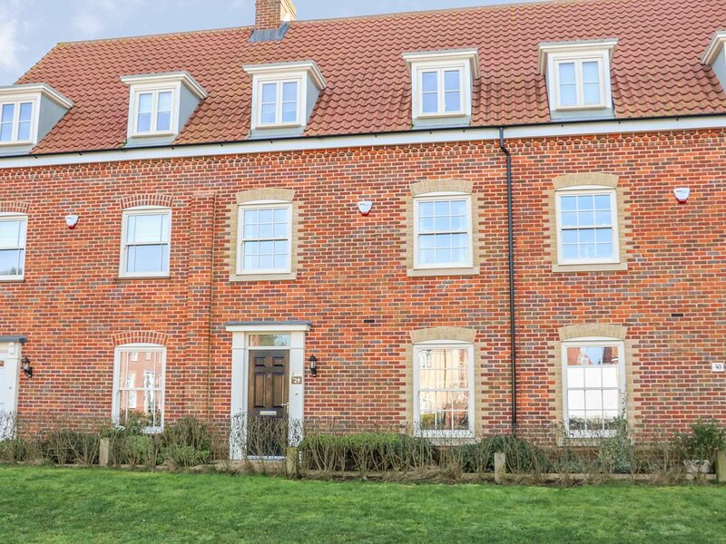 Robins Nest, Cromer, holiday rental in Roughton