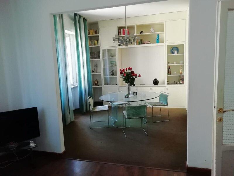 LaPiazzettaB&BAncona, vacation rental in Marina di Montemarciano