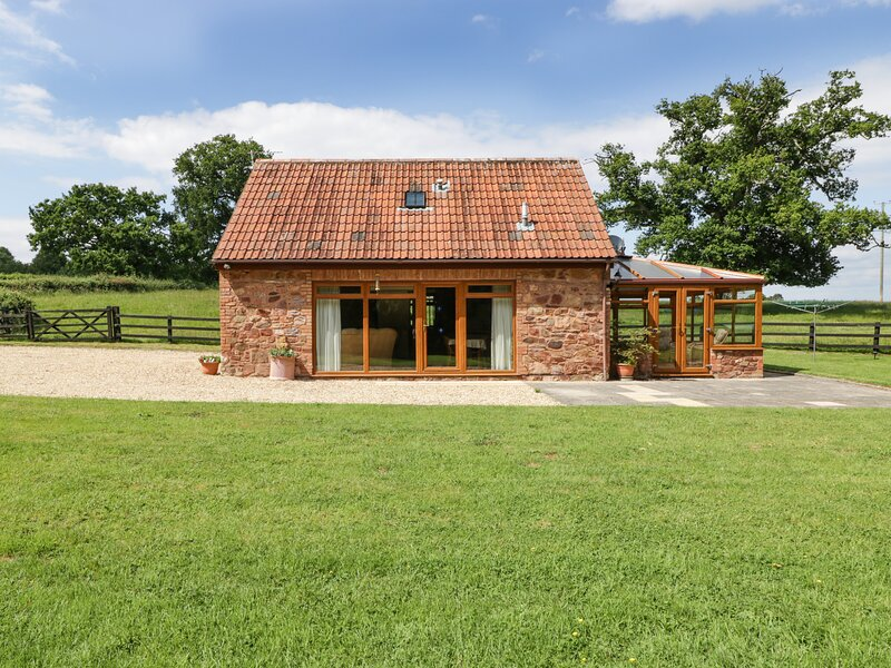 Willow Cottage, Spaxton, holiday rental in Spaxton