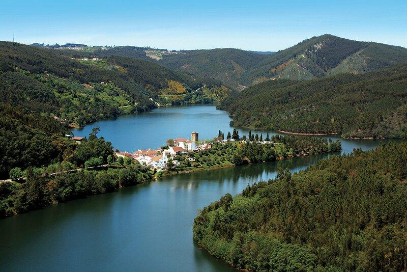 Dornes the Mythical Land of the Templars, casa vacanza a Pedrogao Grande