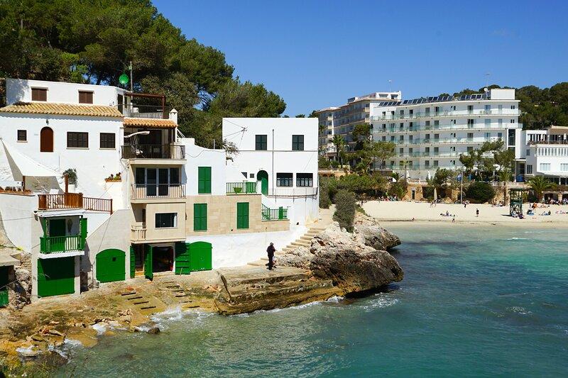 Cal Tio Miquel, holiday rental in Cala Santanyi
