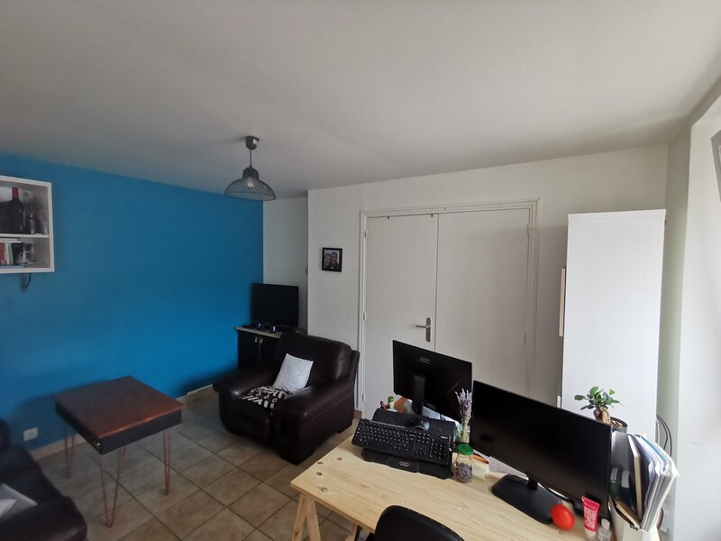 Appartement Montreuil - Centre, holiday rental in Le Perreux-sur-Marne