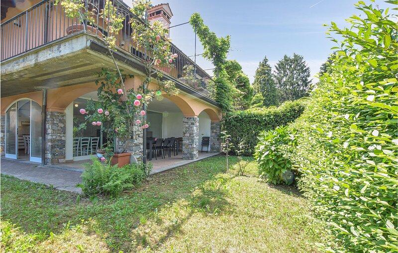 Villa Begonia (IVM217), aluguéis de temporada em Stresa