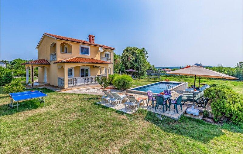 Waar de Istrische geschiedenis is begonnen (CIL144), location de vacances à Valtura