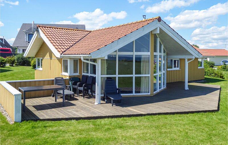 Strandblick 31 (DSH105), holiday rental in Brodersby
