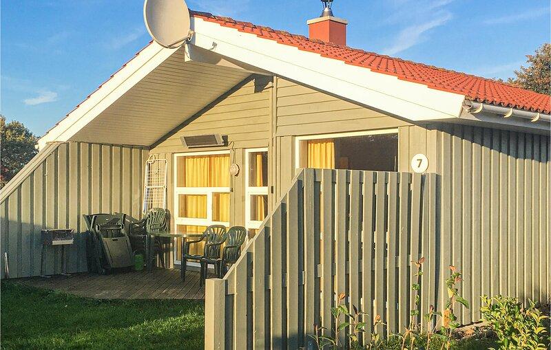 Strandblick 7 (DSH113), holiday rental in Brodersby