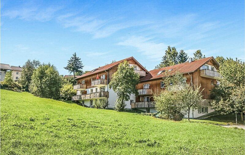 Ferienpark Schwarzholz (DBA040), holiday rental in Viechtach