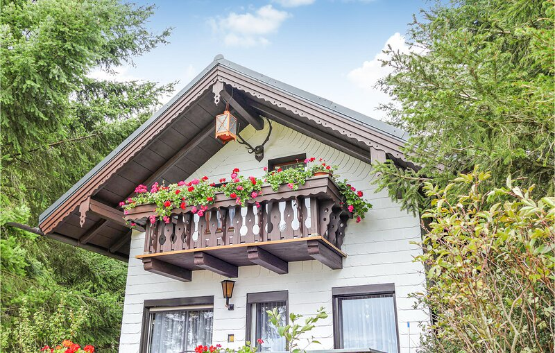 Awesome home in Remptendorf with 2 Bedrooms (DTH117), holiday rental in Uhlstadt - Kirchhasel