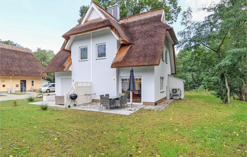 Waldidylle (DMU274), holiday rental in Zirchow