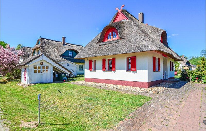 Reethausdorf Wendisch-Rietz (DBB120), holiday rental in Steinhoefel