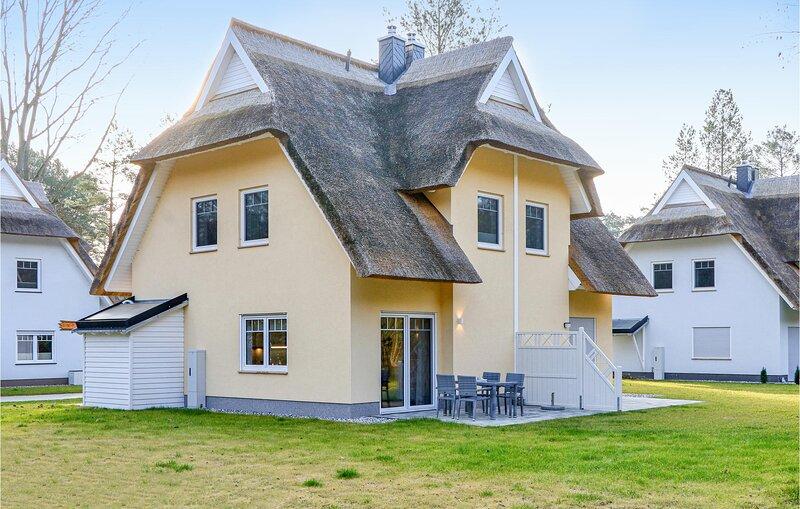 Fischerdorf Zirchow (DMU277), holiday rental in Zirchow