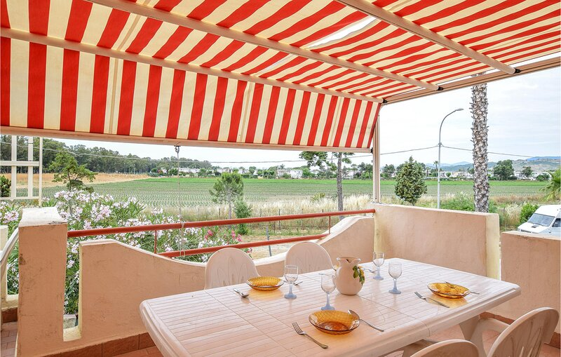 Amazing apartment in Botricello with 1 Bedrooms (IKK594), holiday rental in Cropani
