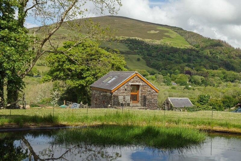 Maggies Cottage, location de vacances à Colby