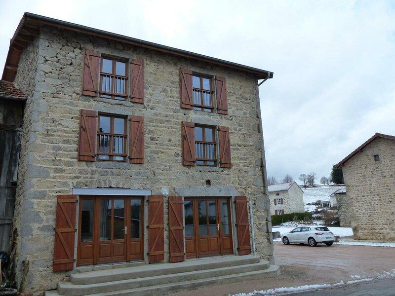 de l'Atelier, casa vacanza a Le Mayet-de-Montagne